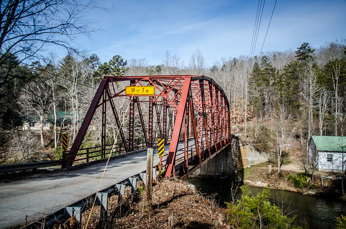 Cobbs Bridge