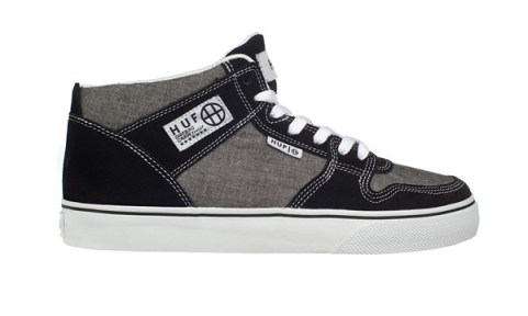 huf_footwear_Huf_1_Vulc_Black_Chambray_Single