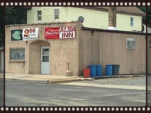 The Alibi Inn by smolenskylaw