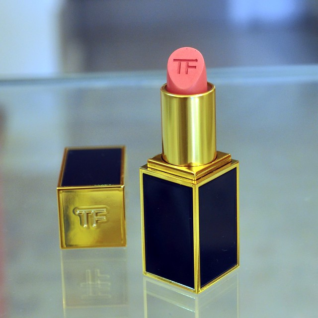 Tom Ford Forbidden Pink Lip Color