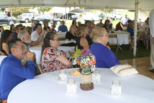 09 McSwain & Rodarte Wedding, Strawberry Plains, TN