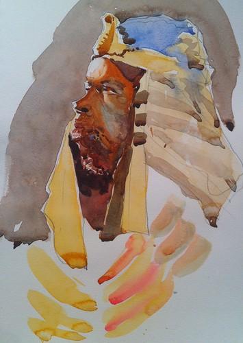 st_2014_02_11, Pharaoh again. by Taswiir
