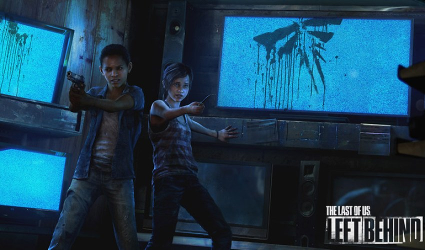 The Last of Us: Left Behind Reviews Round-Up 1