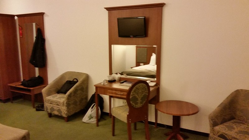 Hotel Palace - Baile Govora