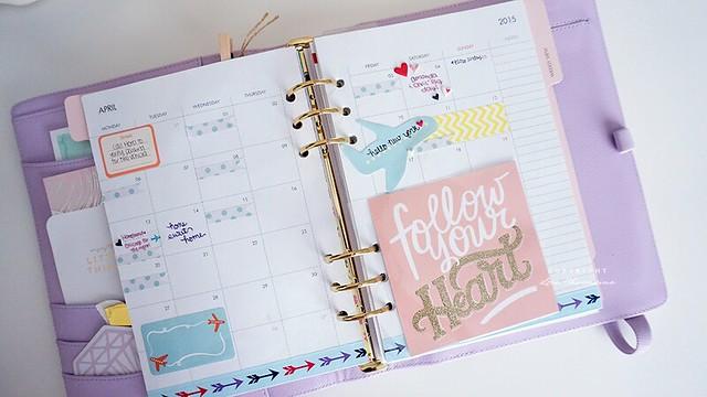 DIY Planner Dividers & Journal Cards