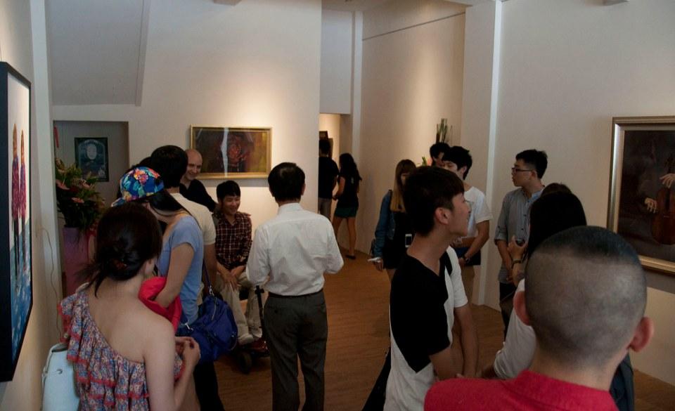 SOCIAL- Shuan Lee x Timothy 創作聯展