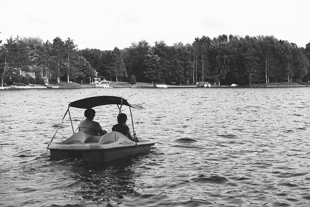 Lake Geneva / Dewitt, Michigan