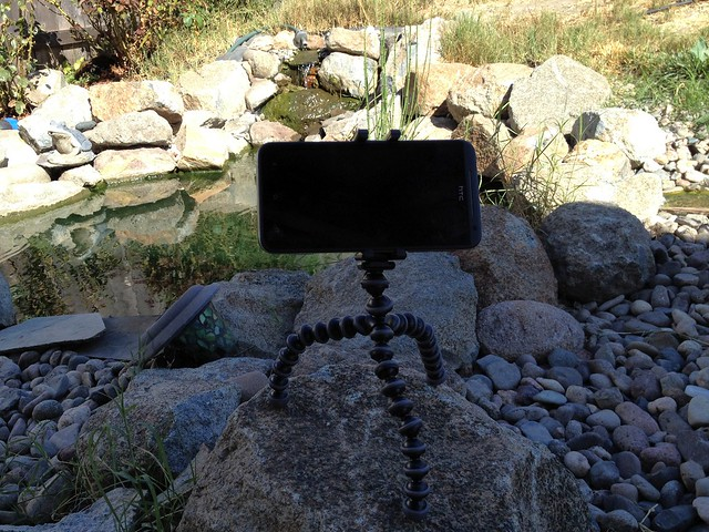 Grip Tight GorillaPod Stand 1