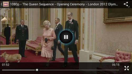 ดูคลิป 1080p บน i-mobile IQ9.1