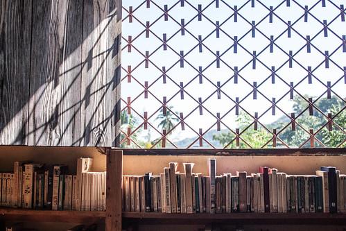 Biblioteca Corail by frostis