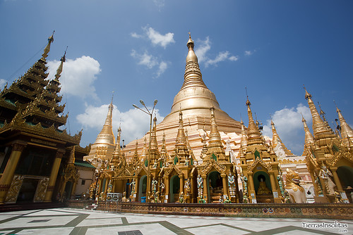 Shwedagon Paya (Yangon)