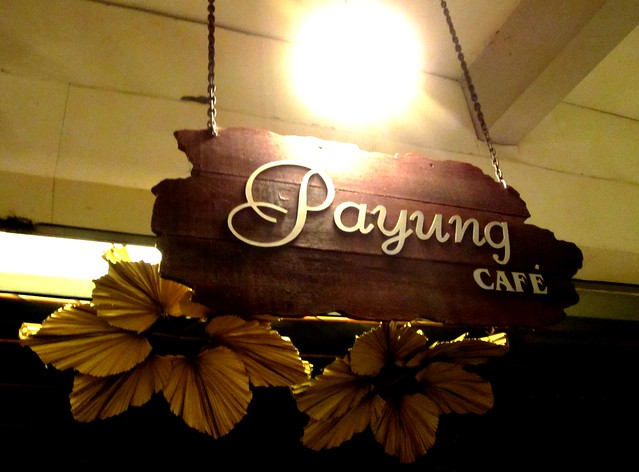 Payung Cafe