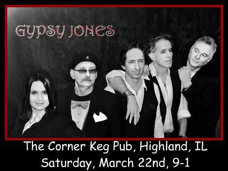 Gypsy Jones 3-22-14
