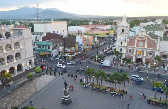 Leisure Stay In The Plaza Hotel Balanga City Bataan