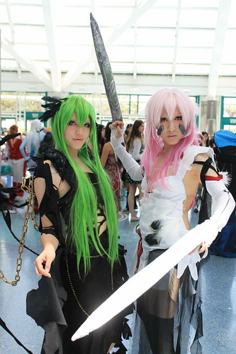 Anime Expo 2013 791