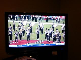 USU Aggie Marching Band 1