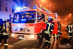 Balkonbrand Nettelbeckstr 01.01.14