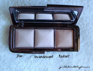 Hourglass Ambient Lighting Palette2