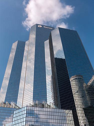 Tour Total, La Défense, Paris