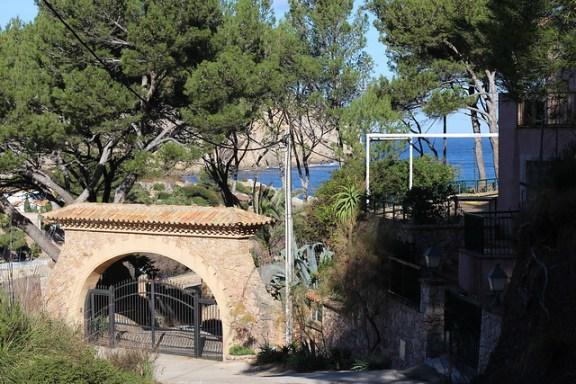 Puerto Pollensa to Cala San Vicente