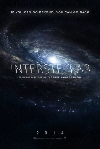 Estrenos 2014 - Interstellar