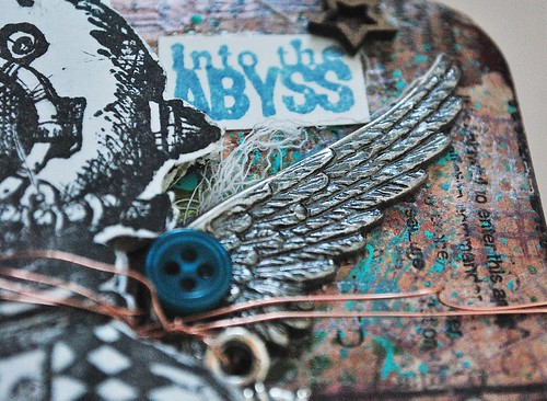 abyss detail stamping