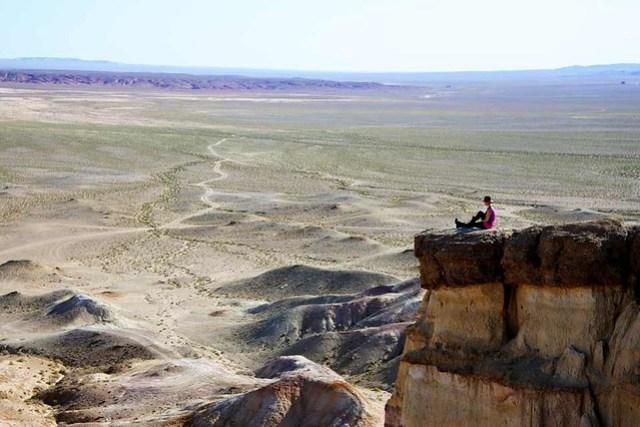 Gobi desert (8)