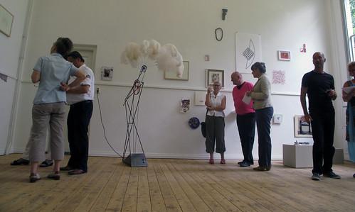 Open by AlleskAn | Kunstlokaal №8