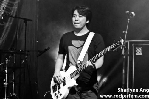 Eraserheads in SG 2013