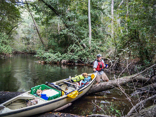 South Edisto River-092