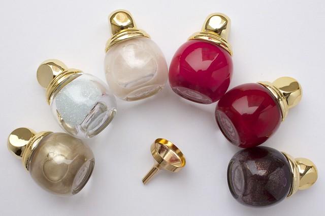 01 Dior Diorific Jewel Duo, Winter, Royale, Marilyn, Minuit