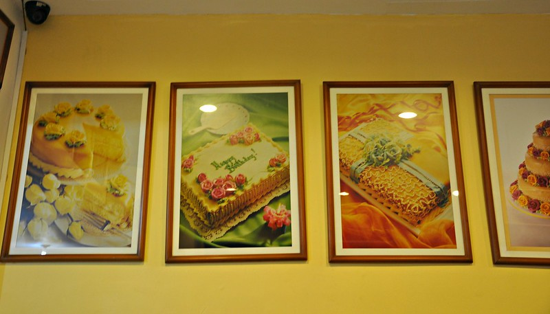 Estrel's Caramel Cakes