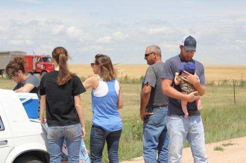Z Crew: Family in the Field