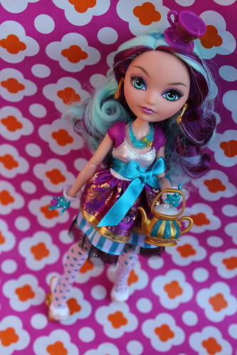 Ever After High Maddie Hatter
