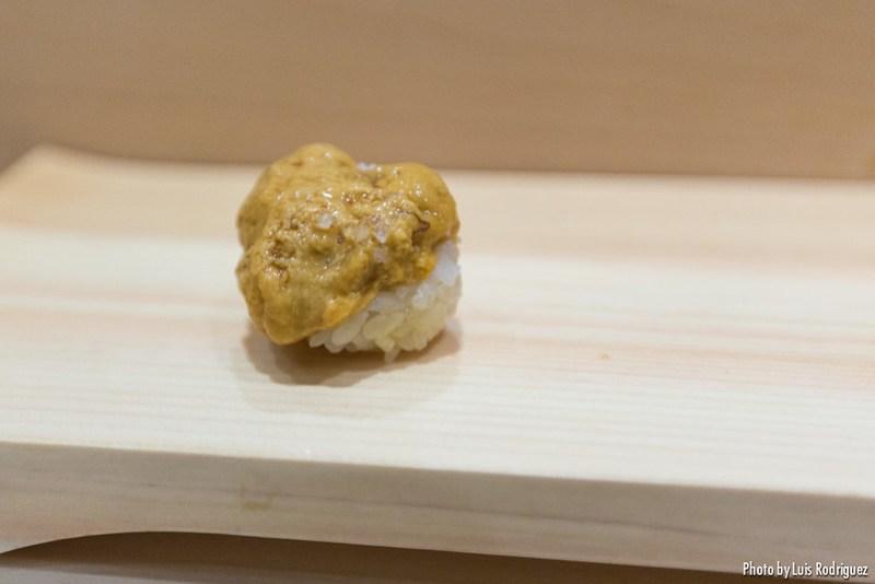 Sushi Bar Yasuda-16