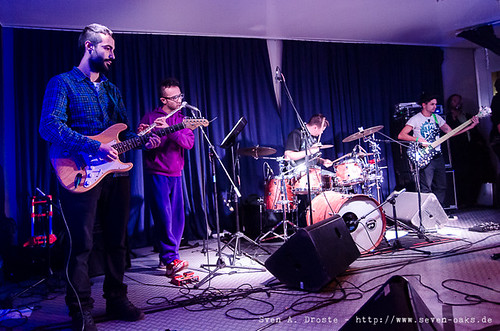 Tristano Pala, Uele Carboni, Andrea Puddu & Alex Sitnikov & Flowin Immo & The Hoo (SAD_20130928_NKN0586)