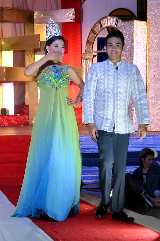 MMSU Mr. and Miss University 2012