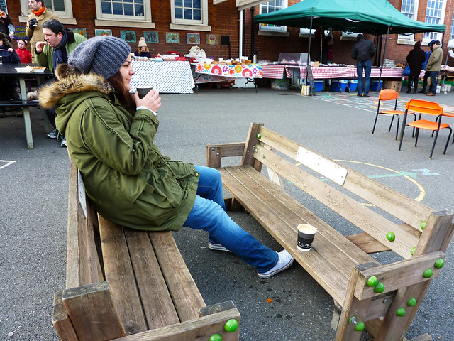 drinking-coffee-harringay-market