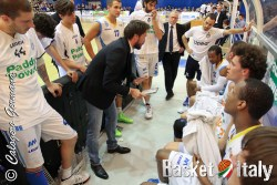 Time out - Orlandina