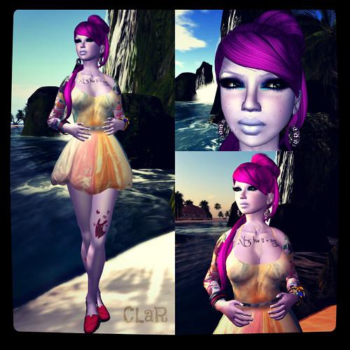 PixyStix Kira Skin