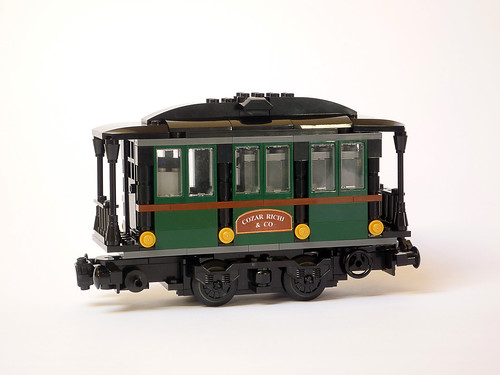 Vagon-CZRC