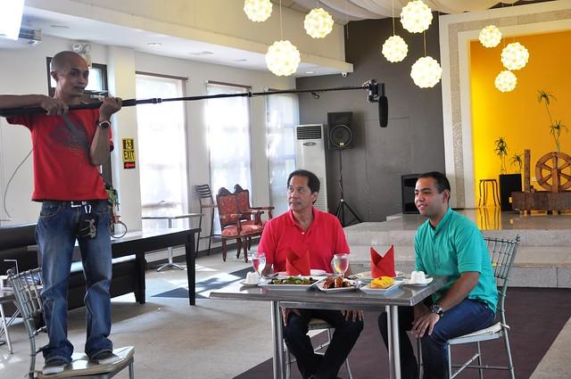 FoodPrints at Kulinarya ng Bahay na Tisa
