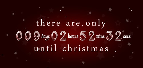 Countdown to Christmas 2013