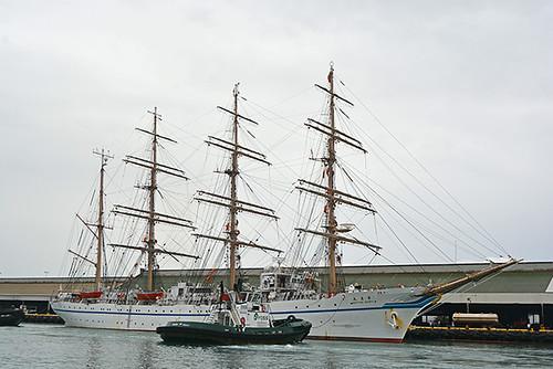 Nippon Maru 9
