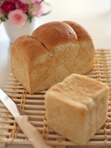 いちご酵母食パン 20160604-IMG_9287_1