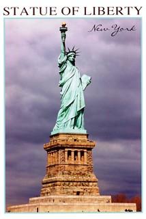 NY PC: Statue of Liberty