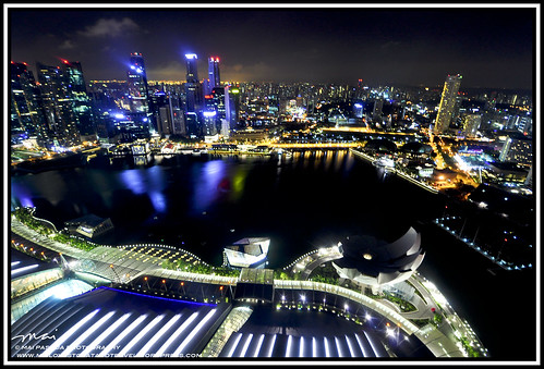 Marina Bay Sands 01