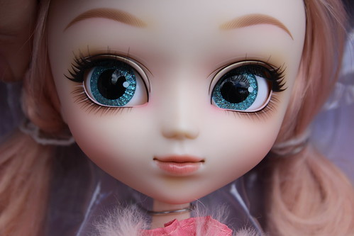 Pullip Io Face Up