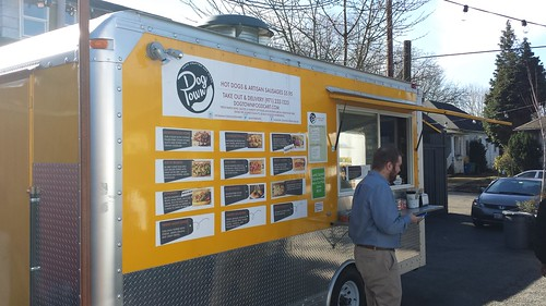 hotdog food cart portland