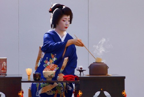 Tea ceremony-1
